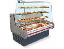 холодильные витрины Универсальные -5...+5