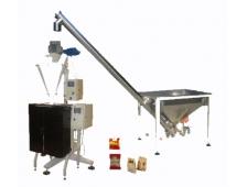 Вертикально-упаковочное оборудование