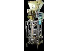 Упаковочное оборудование для легкосыпучих продуктов