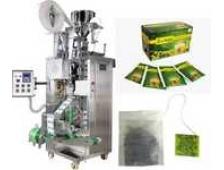 упаковочное оборудование  для чая в пакетики