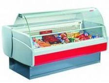 Холодильные витрины низкотемпературные -13...0