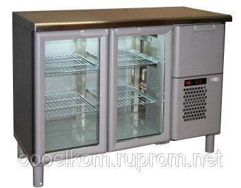 Стол Холодильный Bar-250с Carboma