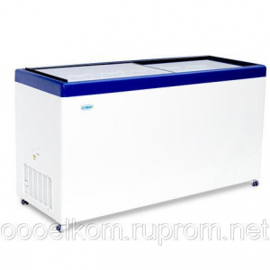 Морозильный ларь Млп-500