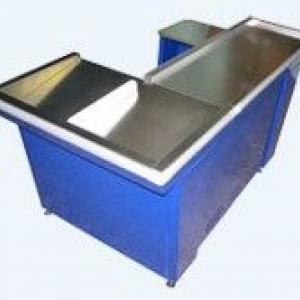 Кассовый бокс (двойной накопитель) Кб-1,9-2н