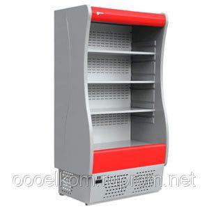 Горка холодильная Полюс 100