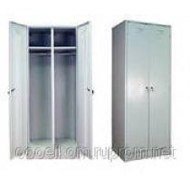 Шкаф металлический, Шрм – Ак / 800