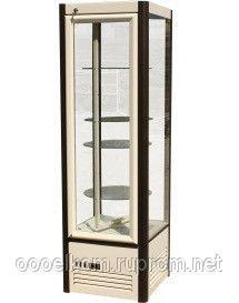 Шкаф кондитерский R400cвр Сarboma