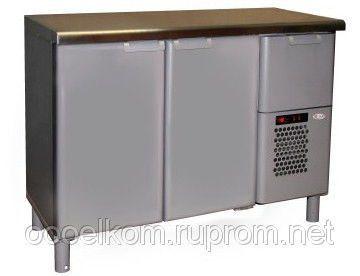 Стол Холодильный Bar-250 Carboma
