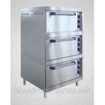 Шкаф жарочный Шжэ-3-01 нерж. духовка