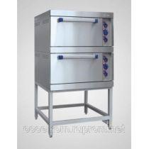 Шкаф жарочный Шжэ-2-01 нерж. духовка