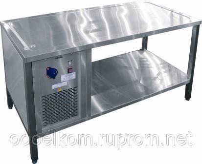 Стол охлаждаемый Пвв (Н)-70-Со