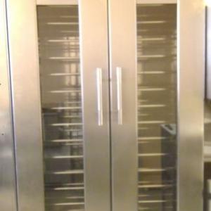 Расстойный шкаф HYFX30А (AR)