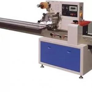 Автоматическая горизонтально-упаковочная машина DXDZ-600W (AR)