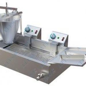 Пончиковый аппарат Гольфстрим-2м