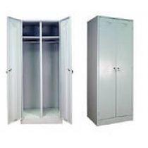 Шкаф разборный металлический двухсекционный, Шрм – Ак