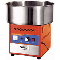 Аппарат для производства сахарной ваты IEC-01 (AR)