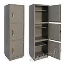 Бухгалтерский шкаф Кб — 033 / Кбс — 033