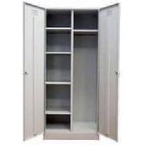 Шкаф разборный металлический двухсекционный, ШРМ – 22