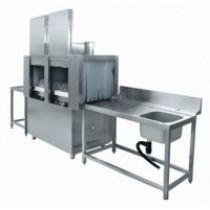 Машина посудомоечная туннельная типа Мпт-1700 (правая)